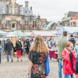 Swan Market Delft (28-11-2021)